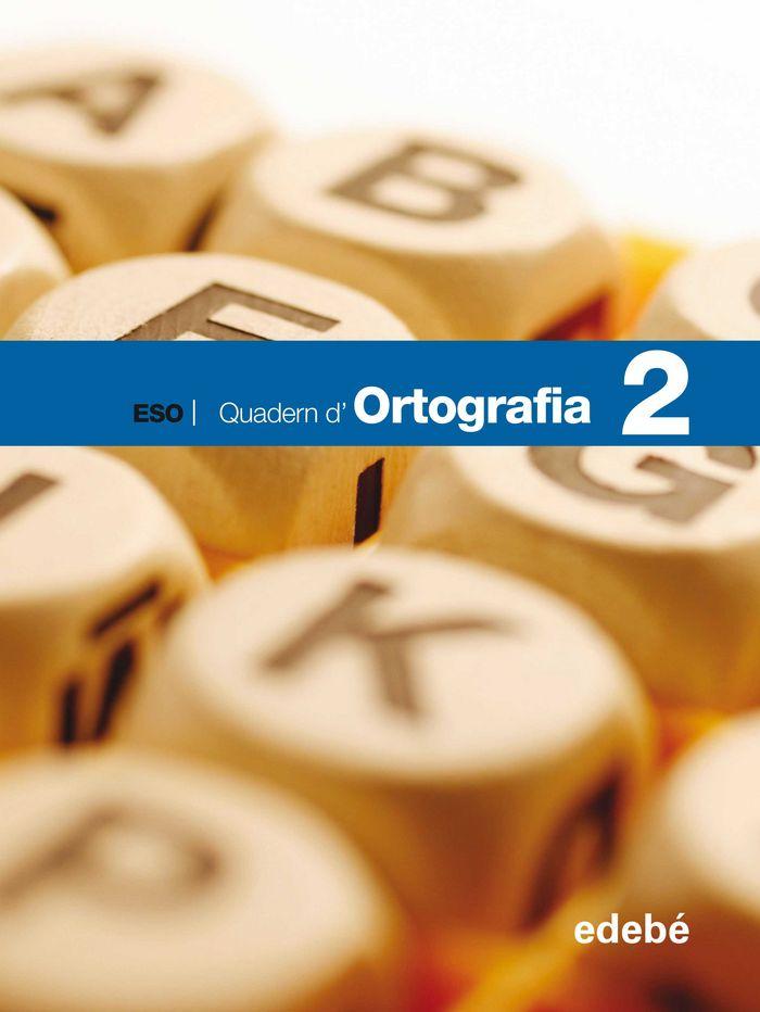 Quad.ortografia 2 eso cataluña 08