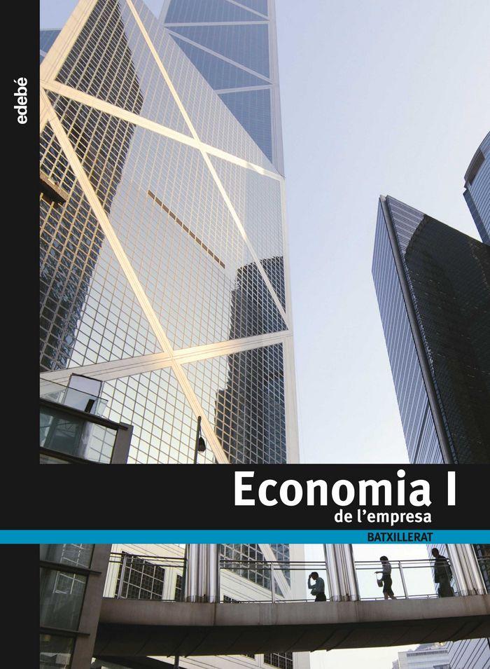 Economia de l'empresa 1ºnb cataluña