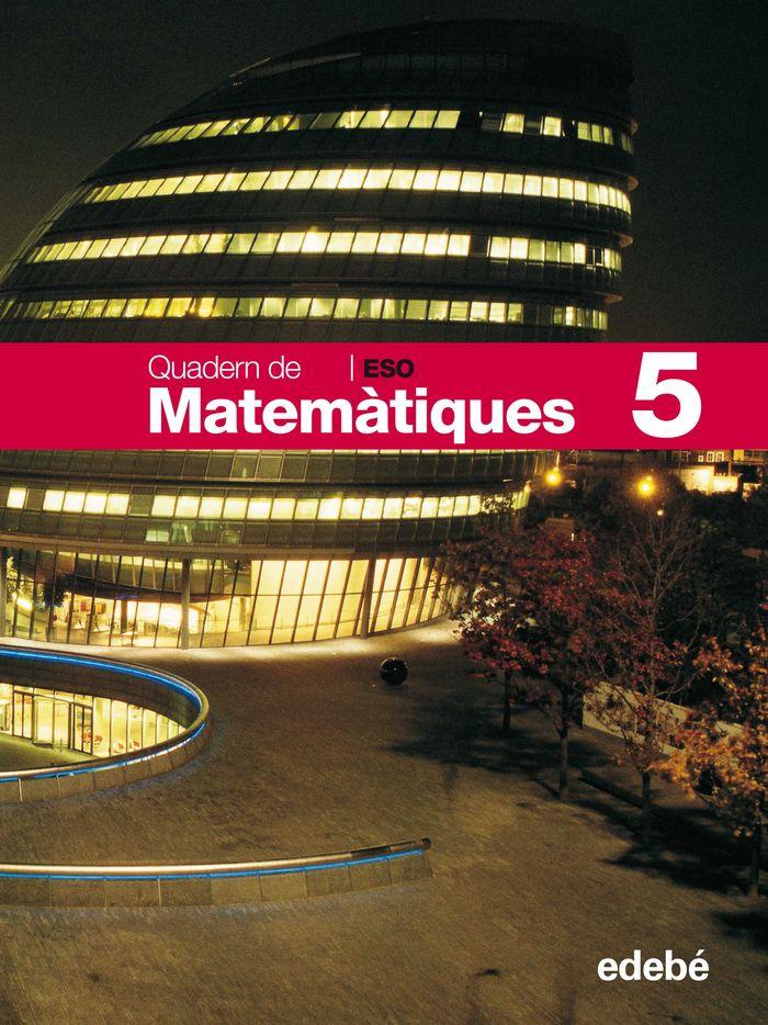 Quad.matematiques 5 eso cataluña 08