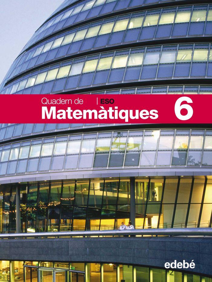 Quad.matematiques 6 eso cataluña 08