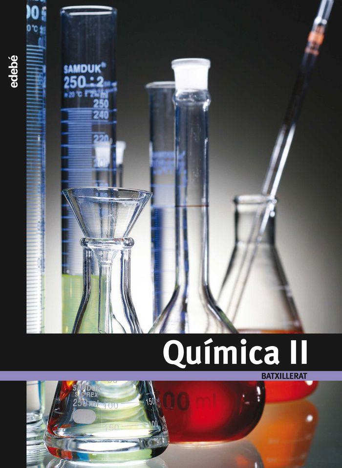 Quimica 2ºnb cataluña