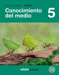 Conocimiento del medio madrid en ruta ep5 ed.2009