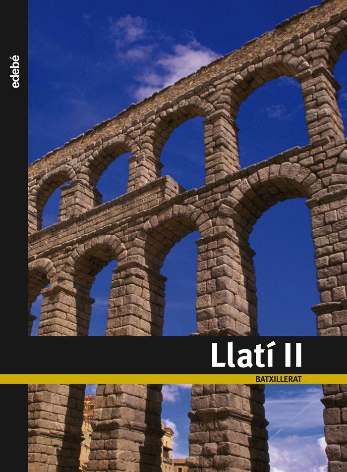 Llati 2ºnb cataluña