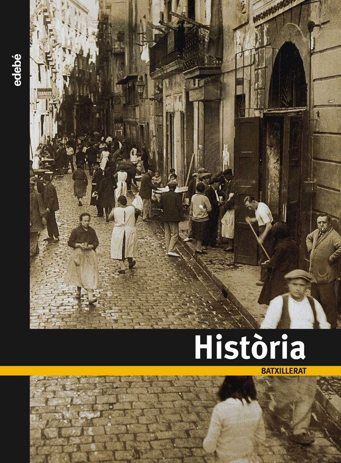 Historia 2ºnb cataluña