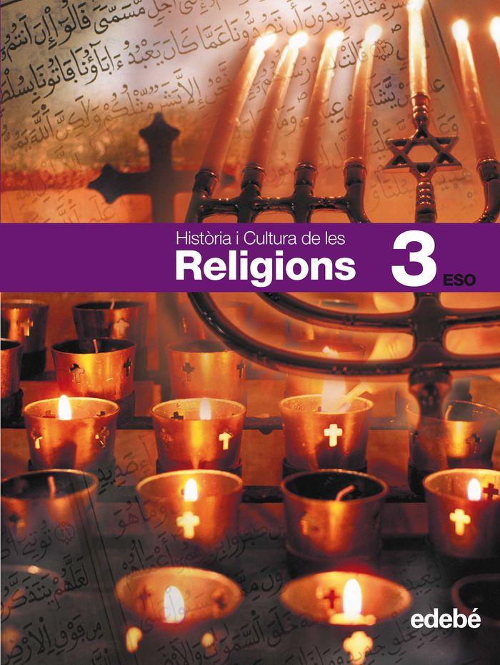 Historia religion 3ºeso cataluña 09