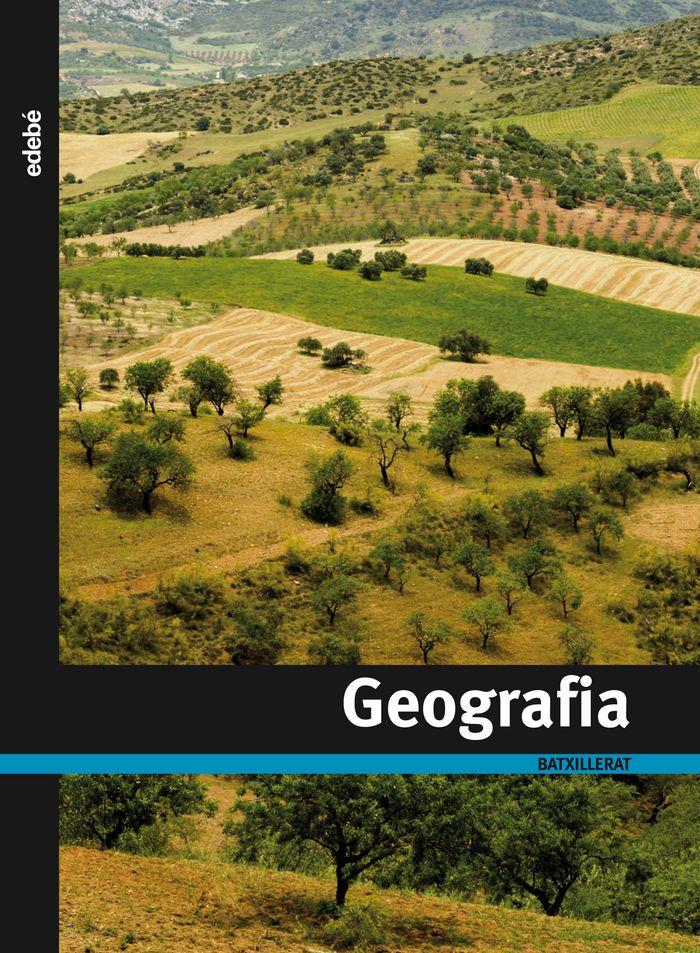 Geografia 2ºnb cataluña