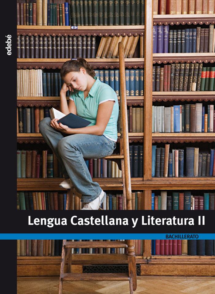 Lengua castellana 2ºnb cataluña