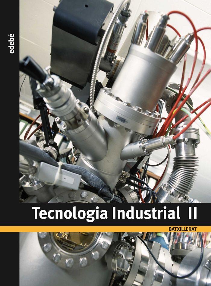 Tecnologia 2ºnb cataluña