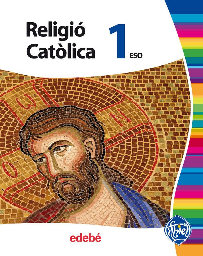 Religio 1ºeso cataluña 10 ithiel