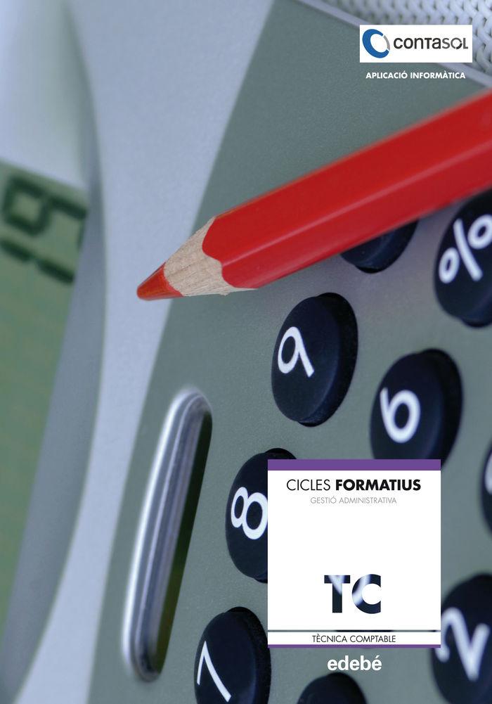 Tecnica comptable cataluña