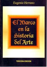 Marco en la ha.del arte 3ª