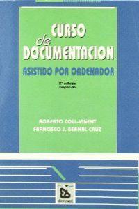 Curso documentacion+diskete