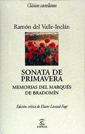 Sonata de primavera c.c.