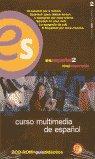 Es español 2 intermedio curso multimedia español
