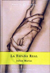 España real ef