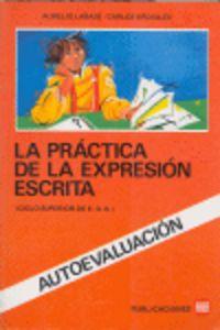 Practica expresion escrita