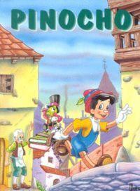Pinocho clasicos de siempre