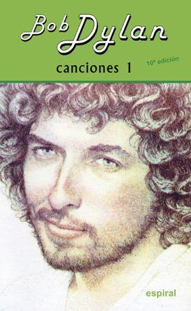 Canciones i bob dylan (10º ed. revisada)