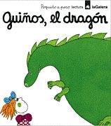 Guiños al dragon p.a poco