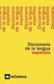 Dic.lengua española la galera