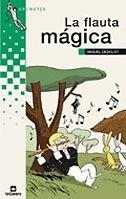 Flauta magica,la
