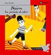 Naim ha perdido el color