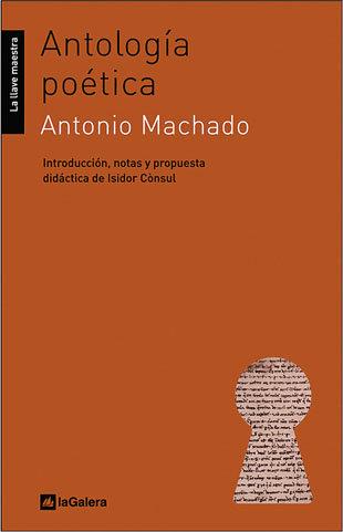 Antologia poetica antonio machado