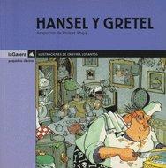Hansel y gretel pc