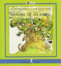 Historia de un arb sire mayu  22