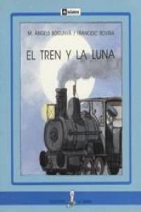 Sirena 28 tren y la luna mayusculas