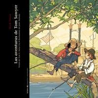 Aventuras de tom sawyer,las
