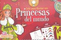 Maletin de las princesas del mundo,el