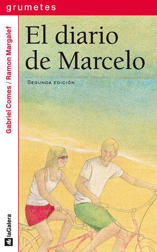Diario de marcelo,el