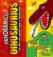 Dinosaurios panoramico
