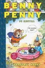 Benny y penny de mentira