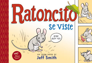 Ratoncito se viste