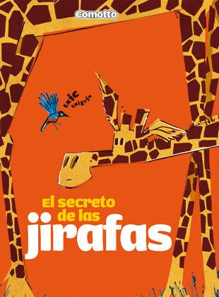 Secreto de las jirafas,el