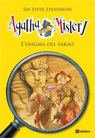Agatha mistery 1. l'enigma del farao