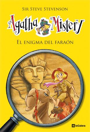 Agatha mistery 1 el enigma del faraon