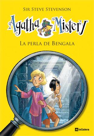 Agatha mistery 2 la perla de bengala