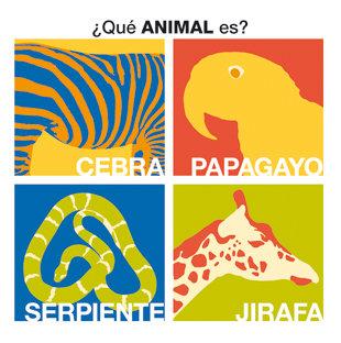 Que animal es