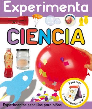 Experimenta ciencia
