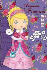 Pequeñas princesas rusia