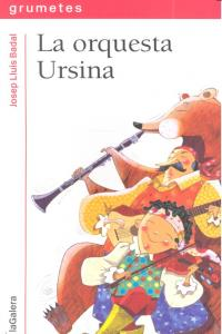 Orquesta ursina,la