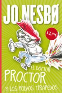 Doctor proctor y los polvos tirapedos,el