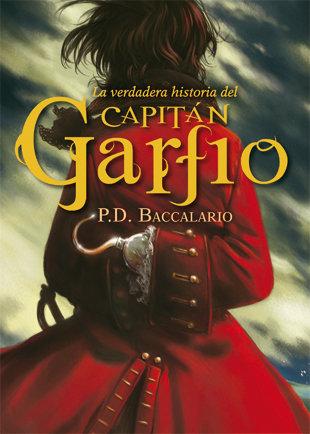 Verdadera historia del capitan garfio,la