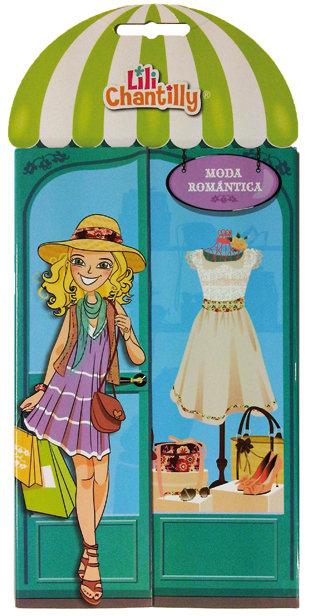 Lili boutiques moda romantica