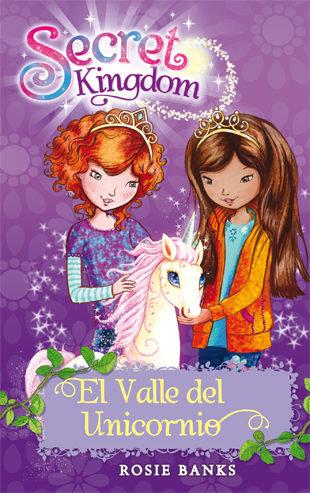 Valle del unicornio,el