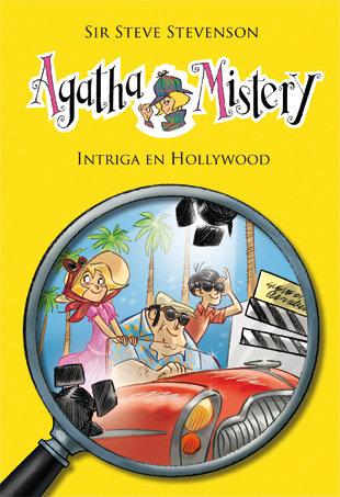 Agatha mistery 9 intriga en hollywood