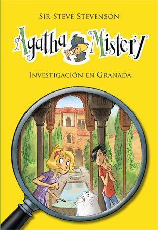Agatha mistery 12 investigacion en granada
